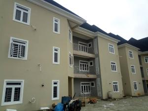 3 bedroom Flat / Apartment for rent lento aluminum Life Camp Abuja