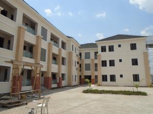3 bedroom Flat / Apartment for rent ASOKORO Asokoro Abuja