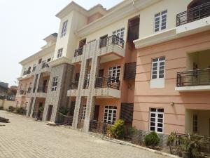 4 bedroom Flat / Apartment for rent Along babagana kingibe street Guzape Abuja