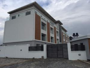 4 bedroom Terraced Duplex House for sale Phase 2 Osborne Foreshore Estate Ikoyi Lagos