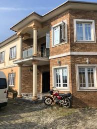 4 bedroom Semi Detached Duplex House for sale Road 7, Lekki Phase 2, By Alaguntan  Ajah Lagos