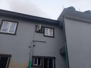 1 bedroom mini flat  Mini flat Flat / Apartment for rent - Palmgroove Shomolu Lagos