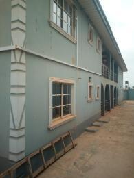 3 bedroom Blocks of Flats House for rent After Ojurin Akobo  Akobo Ibadan Oyo