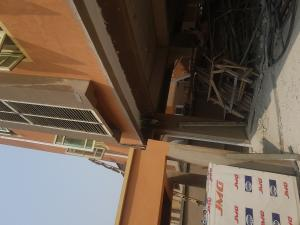 3 bedroom Shared Apartment Flat / Apartment for rent Adeyemi street 4minutes drive to ogunlana drive / masha central surulere  Ogunlana Surulere Lagos