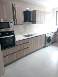 4 bedroom Flat / Apartment for rent off orsborne road Ikoyi Lagos