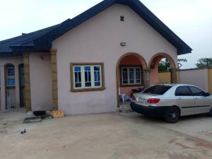 3 bedroom Semi Detached Bungalow House for rent 86 Somorin Abeokuta Ogun