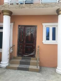 3 bedroom Semi Detached Duplex House for rent Abina Street Randle Avenue Surulere Lagos