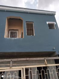 1 bedroom mini flat  Mini flat Flat / Apartment for rent Off Akerele Street  Ogunlana Surulere Lagos