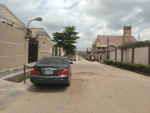 3 bedroom Blocks of Flats House for rent By Chevron staff club gbagada Soluyi Gbagada Lagos