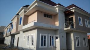 4 bedroom Detached Duplex House for sale Ologolo Lekki Lagos