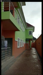 2 bedroom Blocks of Flats House for rent In an estate at ifako ogba Ifako-ogba Ogba Lagos