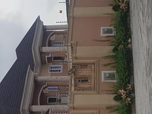 4 bedroom Detached Duplex House for sale Within an Estate Adeniran Ogunsanya Surulere Lagos