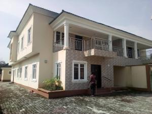 4 bedroom Detached Duplex House for rent Close to Lauren Steven School Abraham adesanya estate Ajah Lagos