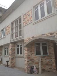 Detached Duplex House for sale Off Nnobi Street  Kilo-Marsha Surulere Lagos