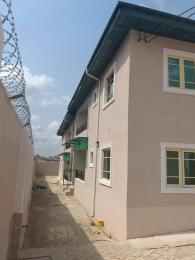 3 bedroom Self Contain Flat / Apartment for rent Gowon Gowon Estate Ipaja Lagos