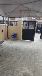 3 bedroom Semi Detached Duplex House for sale Chevron Drive chevron Lekki Lagos