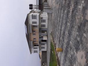 4 bedroom Semi Detached Duplex House for sale Ologolo Estate Ologolo Lekki Lagos