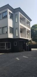 4 bedroom Semi Detached Duplex House for rent Old Ikoyi Old Ikoyi Ikoyi Lagos