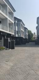 4 bedroom Semi Detached Duplex House for rent Old Ikoyi Old Ikoyi Ikoyi Lagos