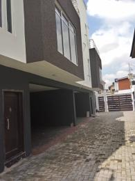 4 bedroom Terraced Duplex House for sale Adeniyi Jones Ikeja Lagos