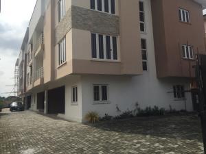 5 bedroom Terraced Duplex House for rent Oral Estate Ikota Lekki Lagos