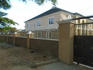 4 bedroom Terraced Duplex House for rent - Jabi Abuja