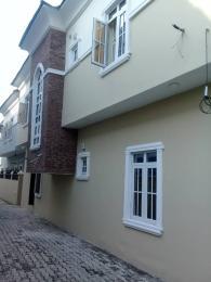5 bedroom Detached Duplex House for sale Whitesands School Road by Elf Busstop  Lekki Phase 1 Lekki Lagos