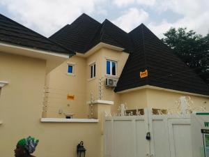 4 bedroom Detached Duplex House for sale Kaura-Games village. Kaura (Games Village) Abuja