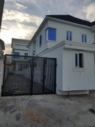 5 bedroom Detached Duplex House for sale Spring Bay Estate,  Ikate Lekki Lagos