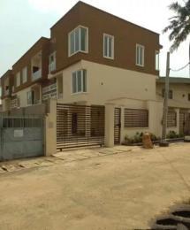 4 bedroom Flat / Apartment for rent Opebi link road Opebi Ikeja Lagos - 0