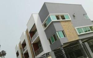 2 bedroom Flat / Apartment for rent Off palace road, oniru Victoria Island Extension Victoria Island Lagos - 0