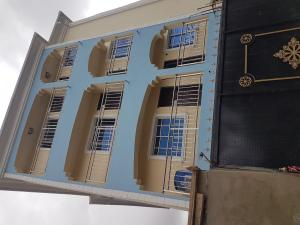 1 bedroom mini flat  Mini flat Flat / Apartment for rent Off Cole Street by Olufemi Street  Ogunlana Surulere Lagos