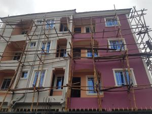 1 bedroom mini flat  Mini flat Flat / Apartment for rent Off Aborishade Street  Lawanson Surulere Lagos