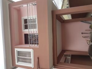1 bedroom mini flat  Mini flat Flat / Apartment for rent Ramoni Street Lawanson Surulere Lagos