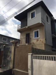 1 bedroom mini flat  Mini flat Flat / Apartment for rent Obanikoro Shomolu Lagos