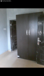 1 bedroom mini flat  Mini flat Flat / Apartment for rent It's on a good location  Not far from pipeline  Walking distance from fagba  Easy to navigate agege to Ikeja  via the abattoir  Fagba Agege Lagos