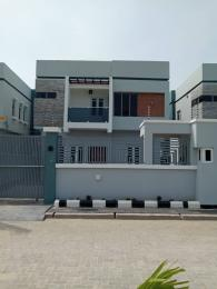 4 bedroom Semi Detached Duplex House for sale Lekki right hand side lekki Lekki Phase 1 Lekki Lagos