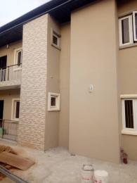2 bedroom Flat / Apartment for rent Adeniji Close behind Comint Buka Randle Avenue Surulere Lagos