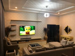 2 bedroom Studio Apartment Flat / Apartment for rent Mabushi Abuja