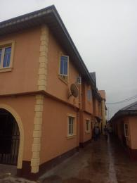 3 bedroom Self Contain Flat / Apartment for rent New London Baruwa Ipaja Lagos