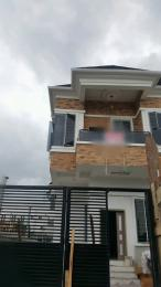 4 bedroom House for rent - Oral Estate Lekki Lagos - 0