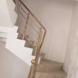 4 bedroom Terraced Duplex House for sale Chevvy View Estate chevron Lekki Lagos