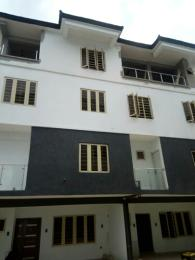 4 bedroom Terraced Duplex House for sale Bethel Estate by Mutual Alpha Court Iponri Surulere Lagos