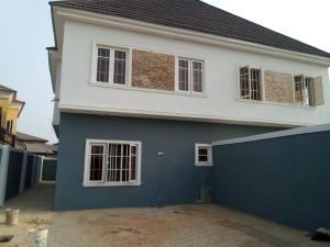 Semi Detached Duplex House for sale Magodo gate way, Magodo Isheri Ketu Lagos
