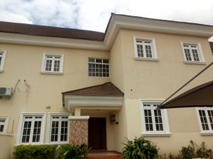 5 bedroom Semi Detached Duplex House for rent Katampe Extension  Katampe Ext Abuja