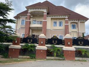 9 bedroom Detached Duplex House for sale Asokoro Asokoro Abuja