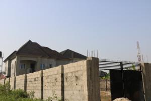 4 bedroom Detached Duplex House for sale Gbetu Awoyaya Ajah Lagos