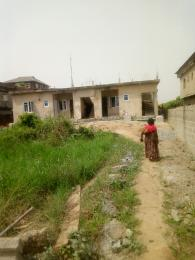 4 bedroom Detached Bungalow House for sale Paddy Chuka Ago palace Okota Lagos