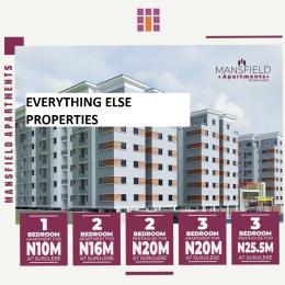 3 bedroom Flat / Apartment for sale National Stadium Alaka/Iponri Surulere Lagos