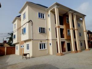 3 bedroom Blocks of Flats House for sale Ponle bus stop Egbeda Lagos Egbeda Alimosho Lagos
